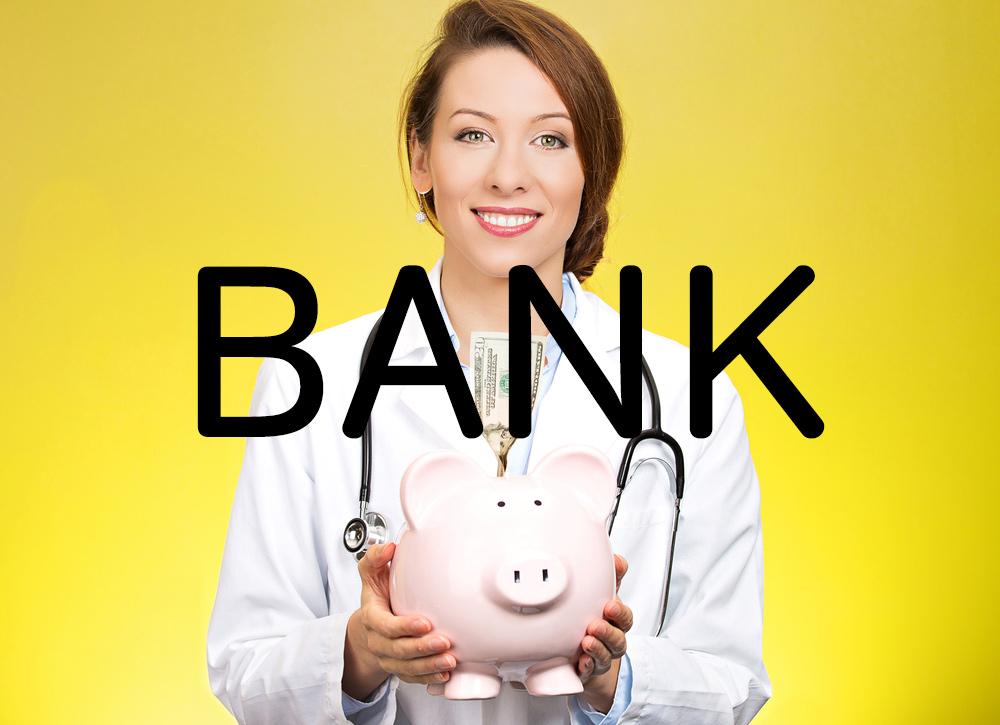 Bank Financial Health