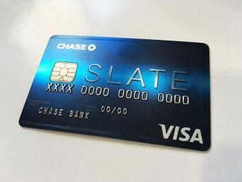 how to transfer money from chase credit card to checking