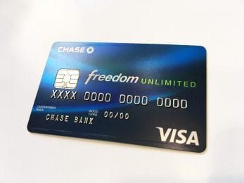Chase freedom unlimited credit card 2018 review should for Chase business card customer service