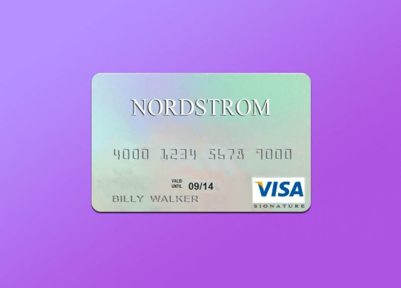 Nordstrom Store Credit Card 9 Review - Should You Apply? ǀ