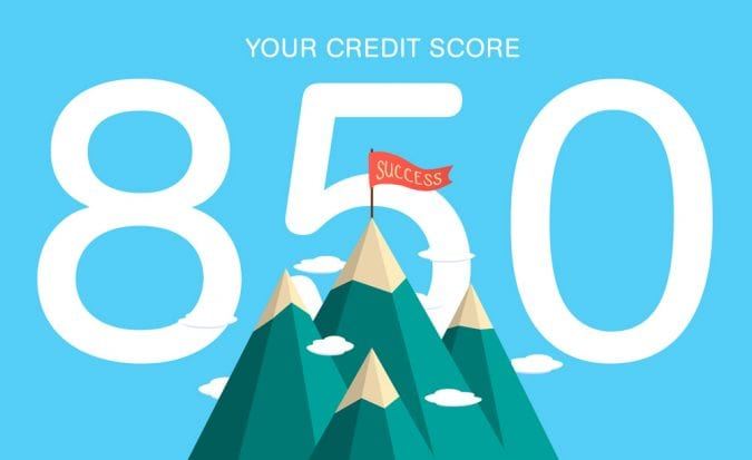 What's a Perfect Credit Score of 850 Really Worth?
