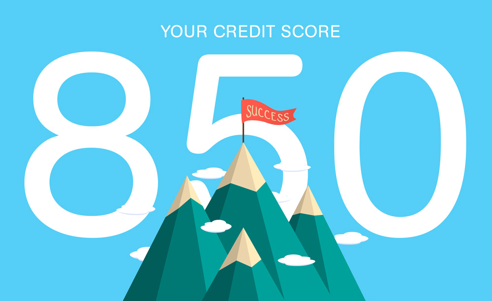 What's a Perfect Credit Score Really Worth?