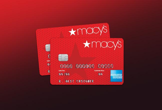 mays credit card