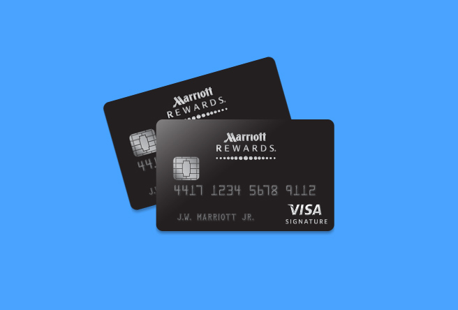 Marriott Rewards Premier Credit Card 10 Review - Should You