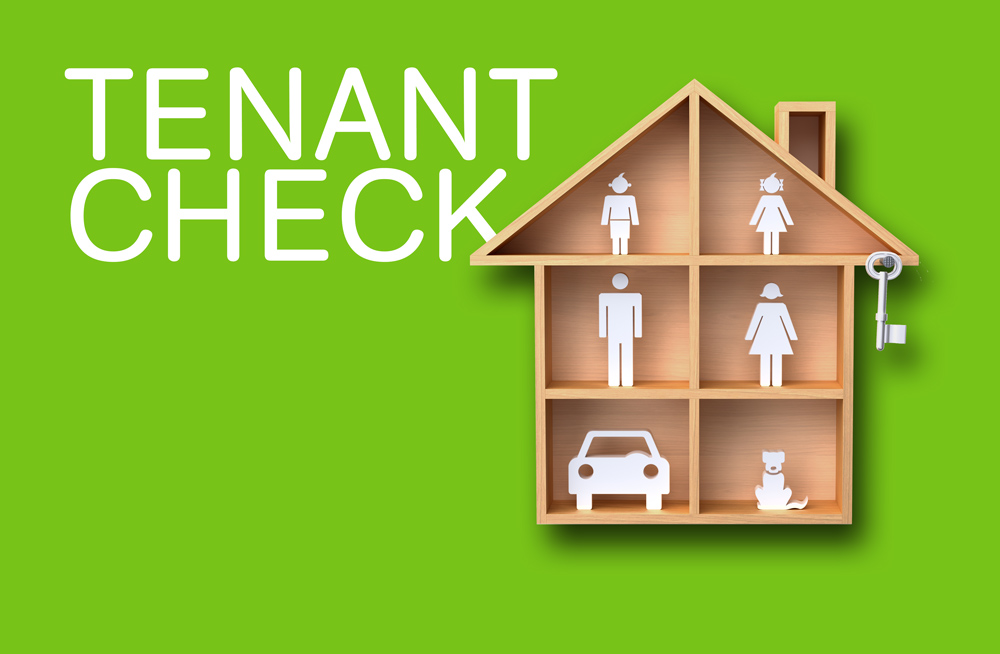 What Landlords Are Looking For in Tenant Screening Credit Check