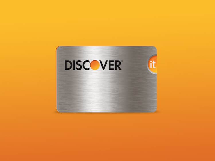 Discover it® Chrome Credit Card Review