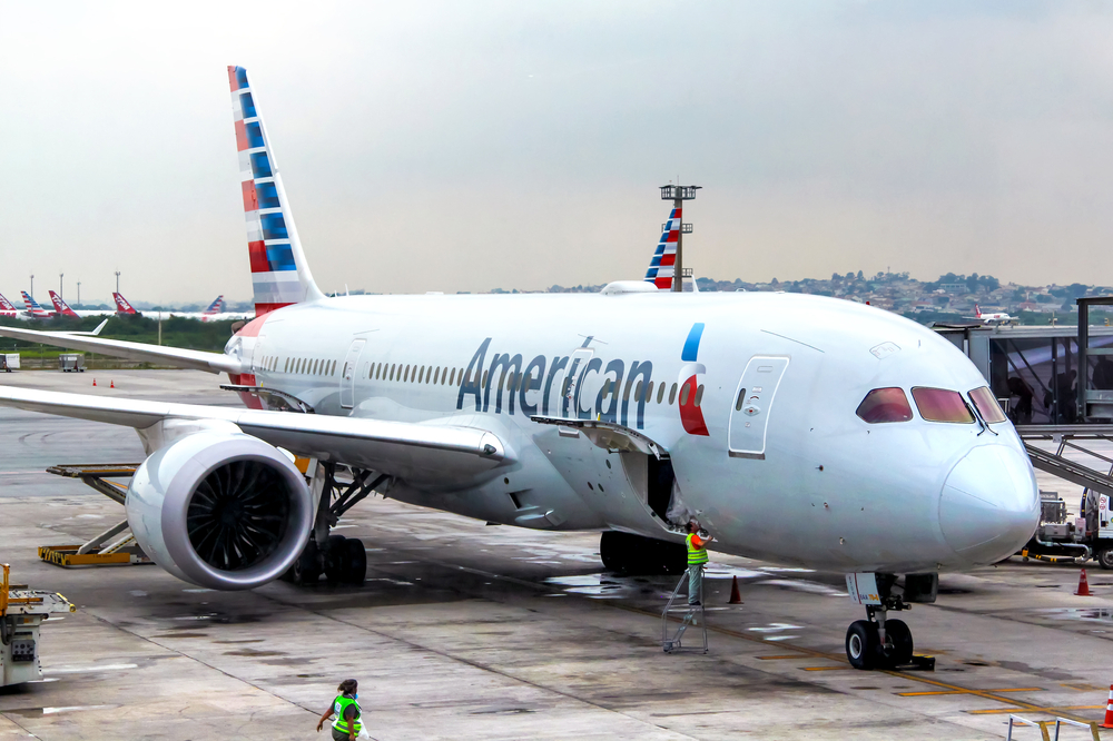 American Airlines Deals and Credit Card Offers