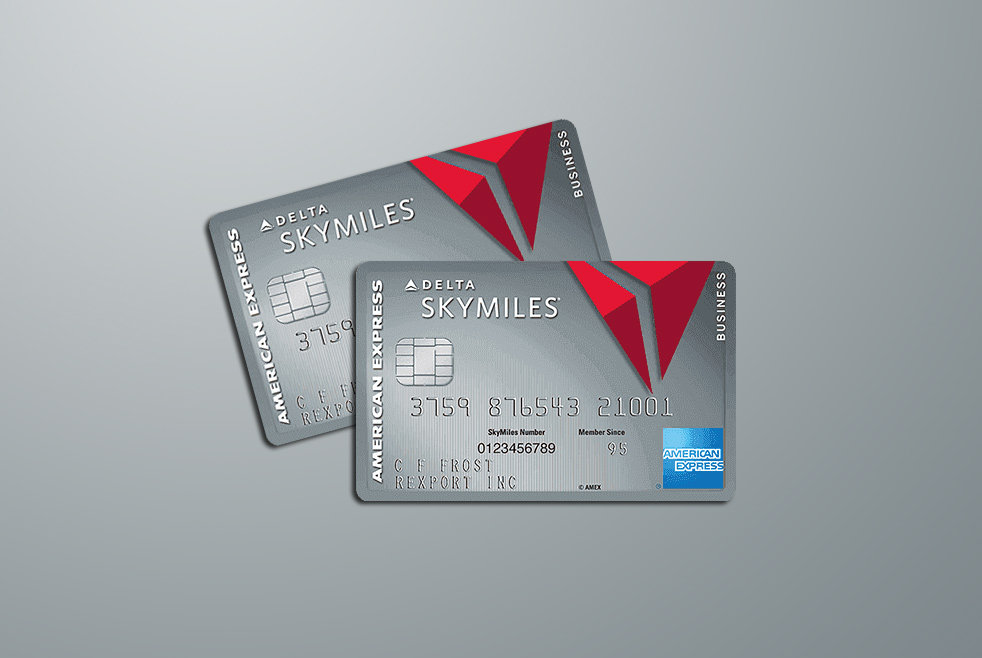 Platinum Delta SkyMiles® Travel Credit Card Review