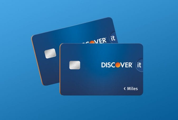 discover card login in my account