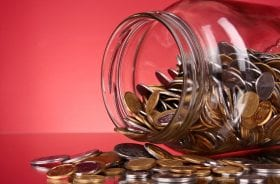Survey: 62% of Americans Put Spare Change to Good Use