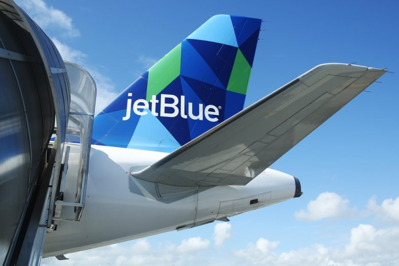 JetBlue Airways Deals and Credit Card Offers