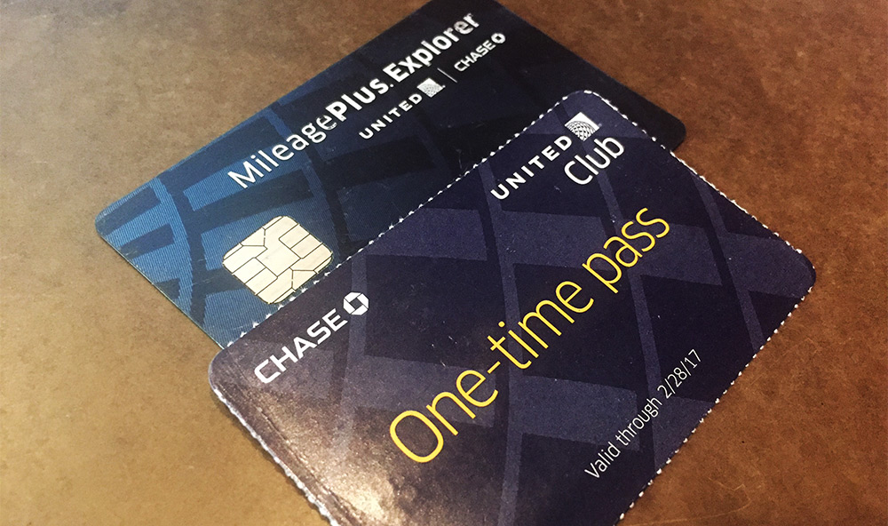Ways to Save Money on United Club Passes
