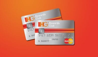 IHG Rewards Club Select Credit Card 2019 Review - Compare it