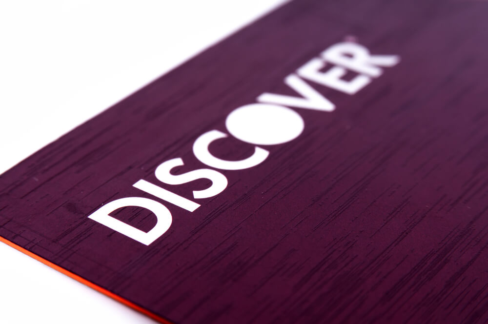 Best Discover Credit Cards of 2018