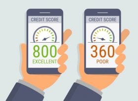 Surprise! You Have More Credit Scores Than You Think