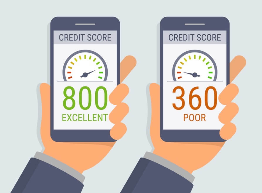Image Credit | https://www.shutterstock.com/pic-339763340/stock-vector-vector-hands-holding-smartphones-with-credit-score-app-on-the-screen-in-flat-style.html?src=8eWrmUKZ3HGrv13QXHuCqQ-1-3
