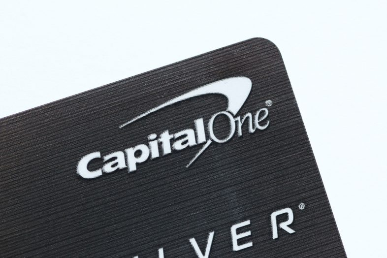The Best Capital One Credit Cards of 2018