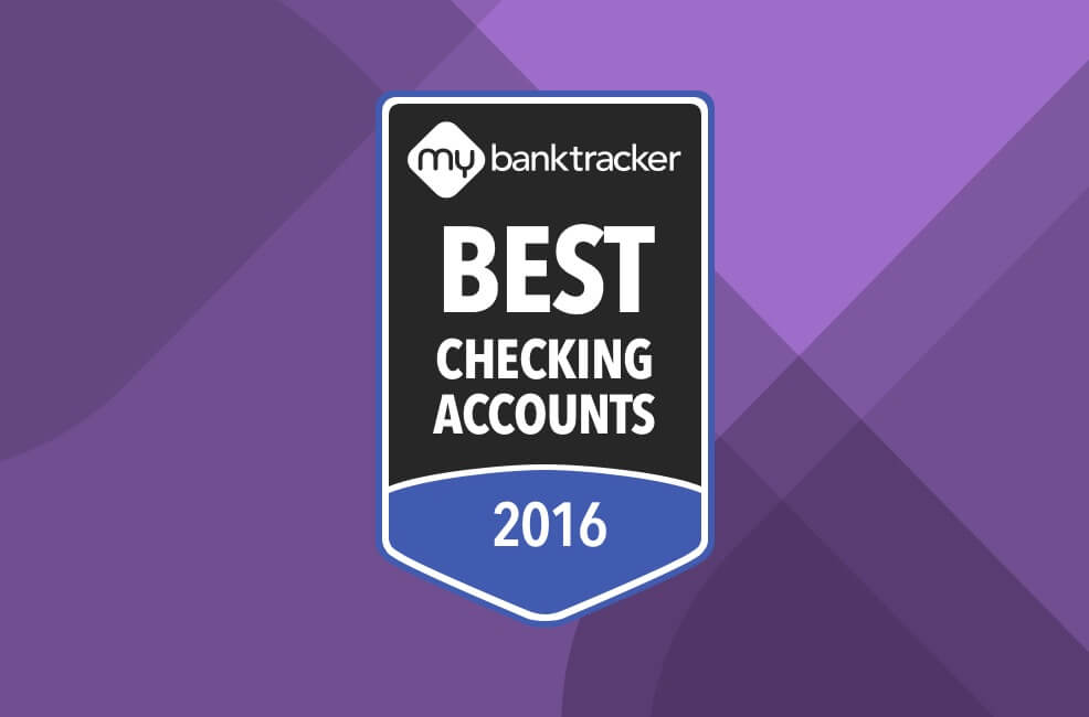 Best Checking Accounts 2016
