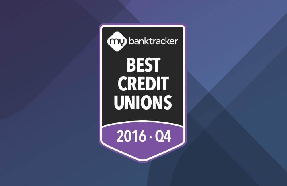 Best Credit Unions 2016