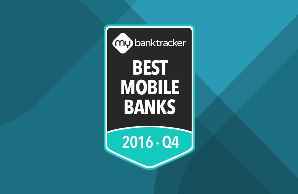 Best Mobile Banks 2016