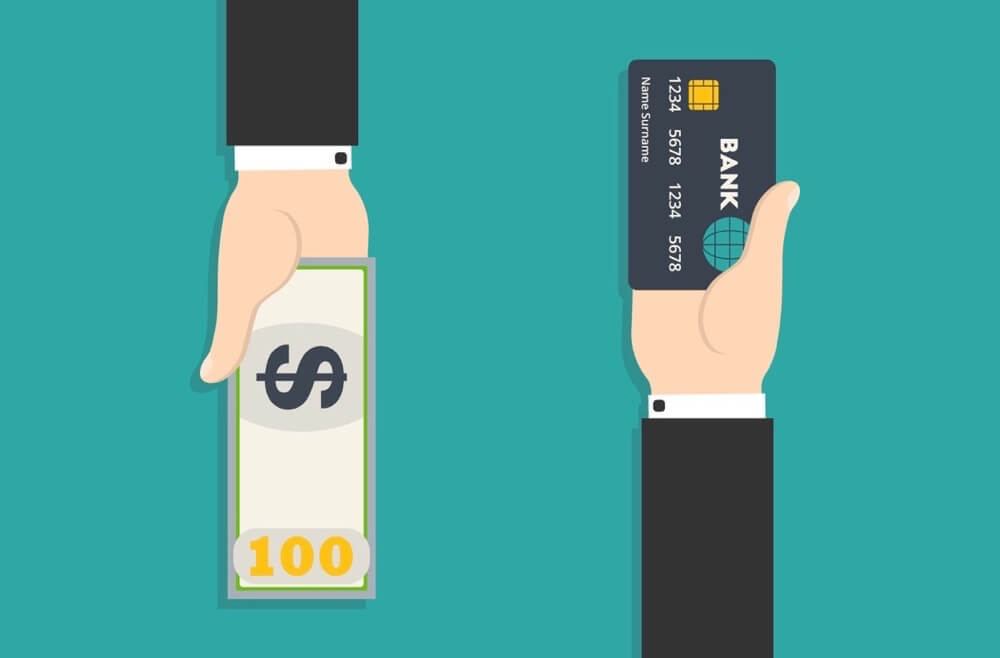 Image Credit | http://www.shutterstock.com/pic-247620232/stock-vector-vector-illustration-of-hand-with-credit-card-and-cash-for-your-design.html?src=bTI1U-ONwO54trkRavPjgQ-1-6