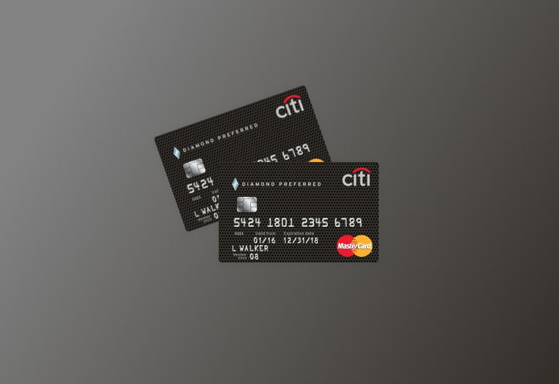 Citi® Diamond Preferred® Credit Card Review