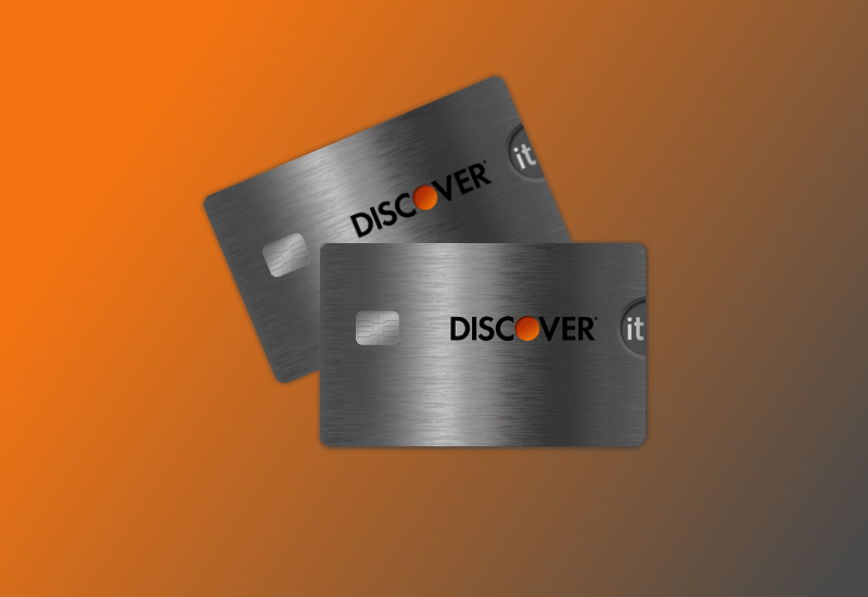 Discover it® chrome for Students Credit Card Review