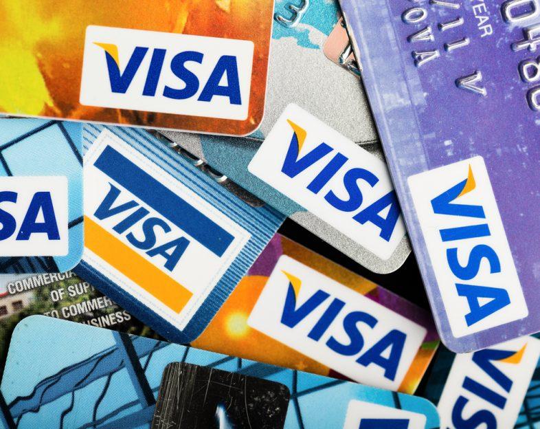 best visa credit cards