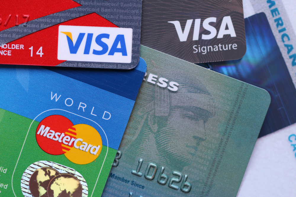 The Top Credit Cards to Have in 2017