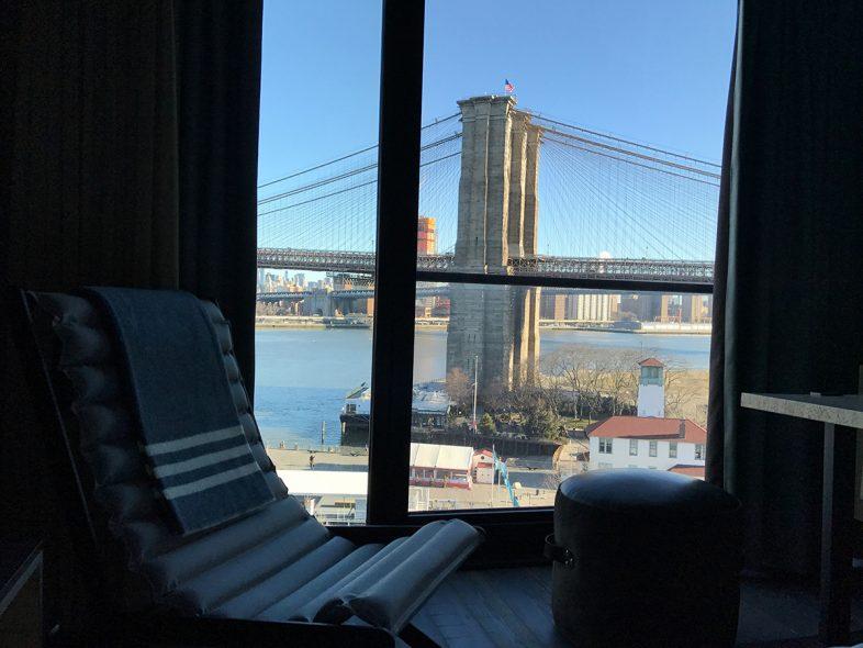 1 Hotel, Brooklyn New York