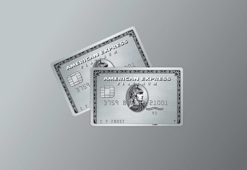 Platinum Card® from American Express Credit Card Review
