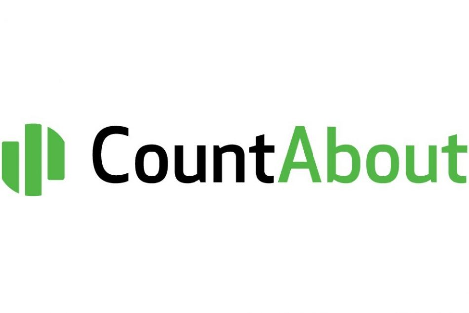 CountAbout Logo