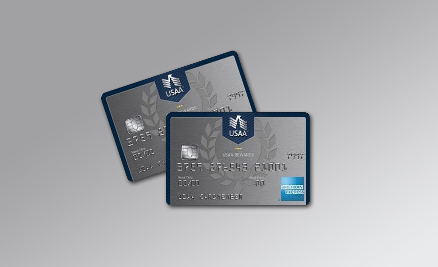 usaa rewards american express review