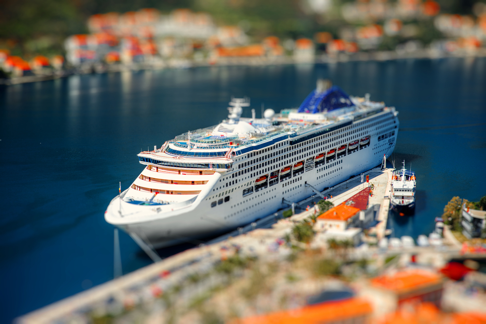 Best Credit Cards for Cruise Travel 2017