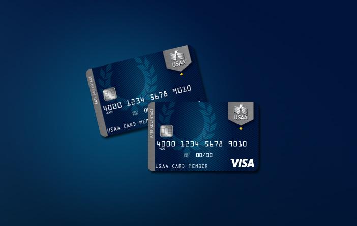 USAA Rate Advantage Visa Platinum® Review