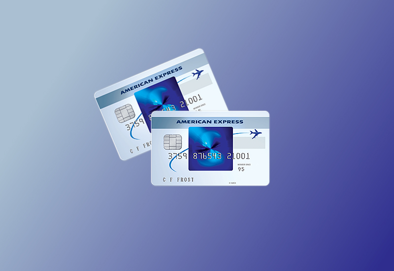Blue Sky Preferred from American Express Credit Card Review