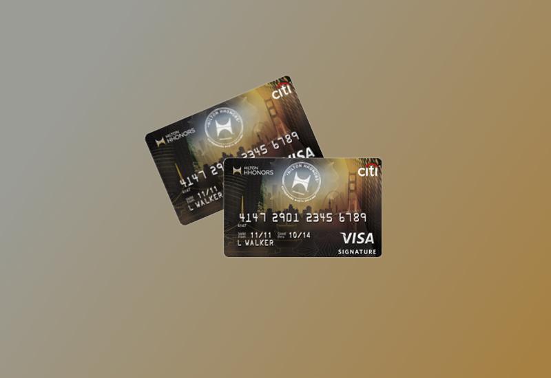 Citi® Hilton Honors™ Visa Signature® Credit Card Review