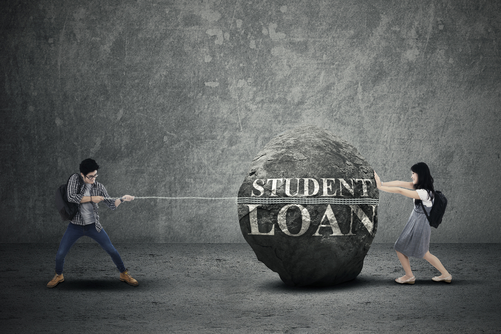 How to Create a Student Loan Debt Payoff Plan