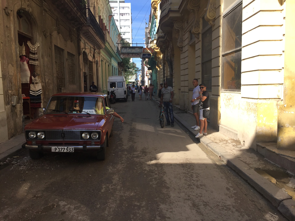 Can You Use Credit Cards in Cuba?