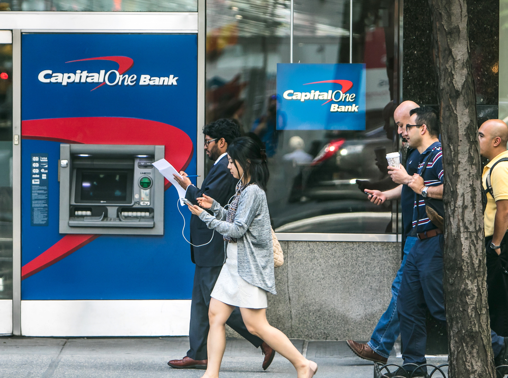 Can I Get a Savings Account With an ATM Card?