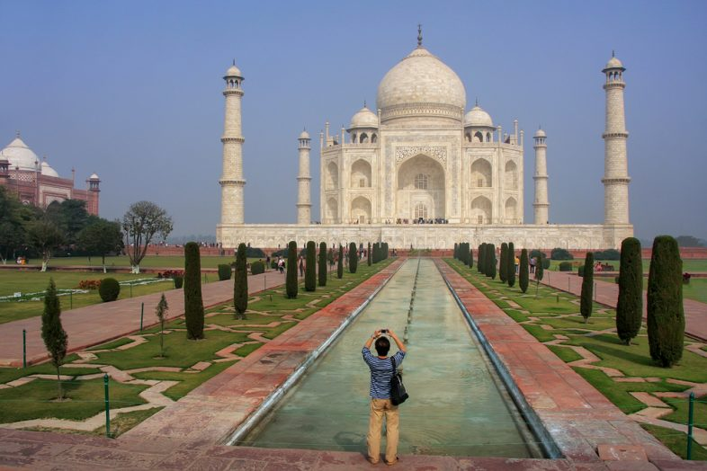 Best Credit Cards For a Trip To India