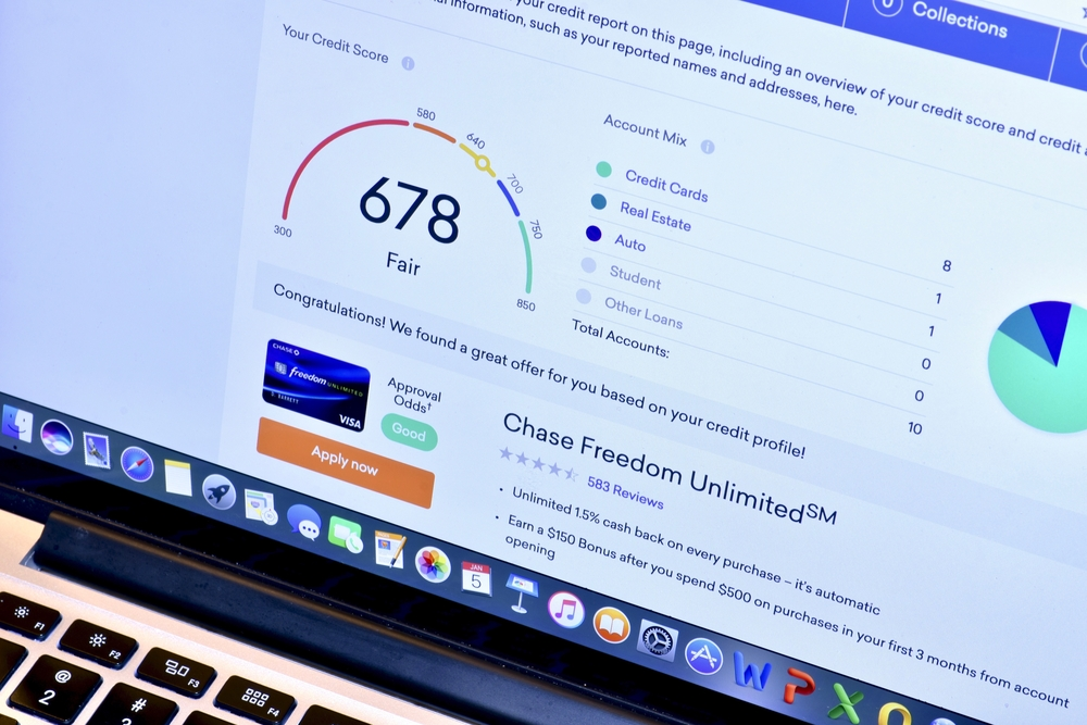 Which Credit Score Agency is the Most Accurate?