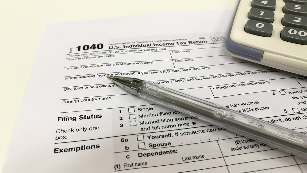 Are Savings Accounts Taxed?