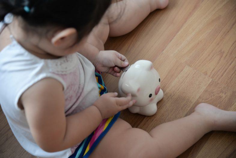 Choosing and Opening a Baby Savings Account