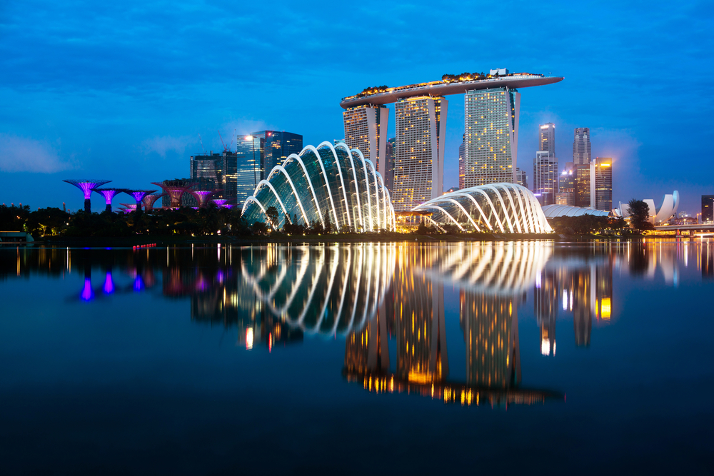 Best Credit Cards for Travel to Singapore