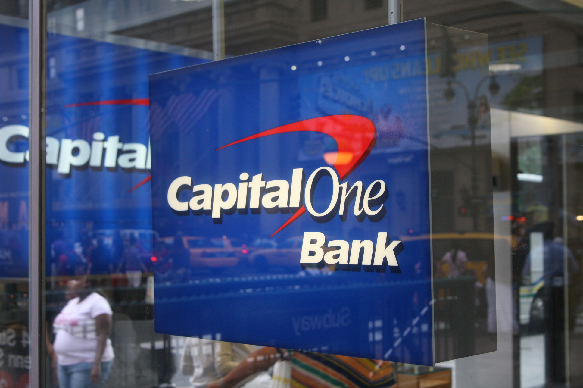 Can You Get a Personal Loan from Capital One?