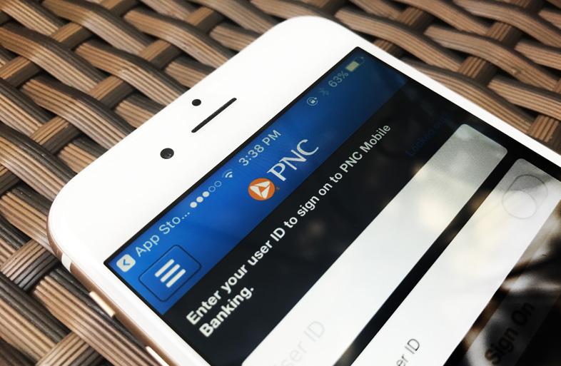 PNC Bank App