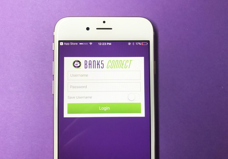 Bank5 App