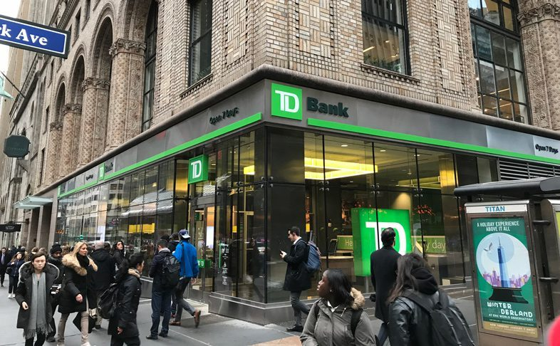 TD Bank Convenience Checking Account Review