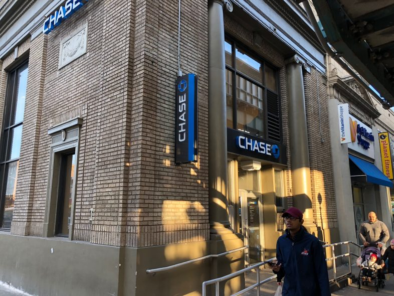 Which Credit Report Does Chase Pull?